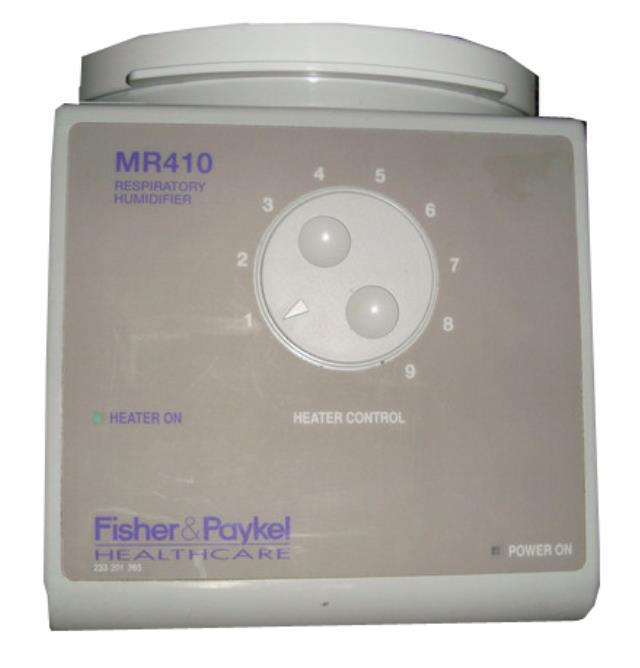 Where to find Heated Humidifier MR410 in Orlando