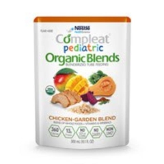 Rental store for Compleat Pediatric Organic Blend- Meat in Orlando FL