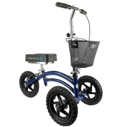 Rental store for Knee Walker Holds Up to 350 lbs- 3 Wheel in Orlando FL