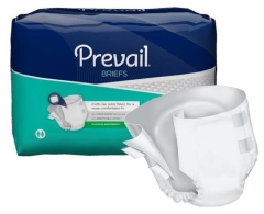 Rental store for Prevail Brief Heavy Absorbency Adult XL in Orlando FL