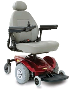 Rental store for Power Chair holds up to 300lbs in Orlando FL