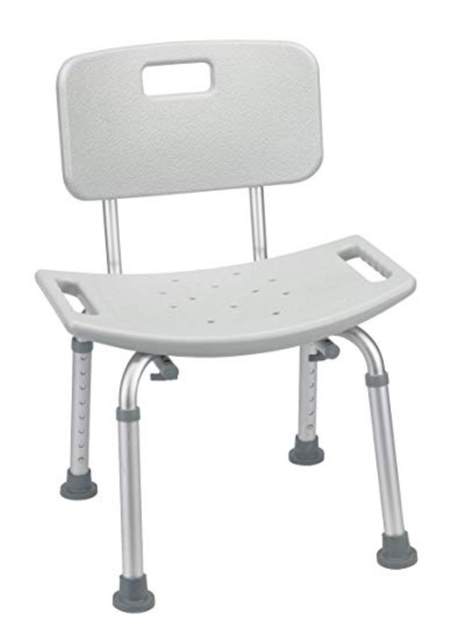 Where to find Shower chair- New in Orlando