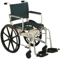 Rental store for 18  Shower Wheelchair up to 300 lbs. in Orlando FL