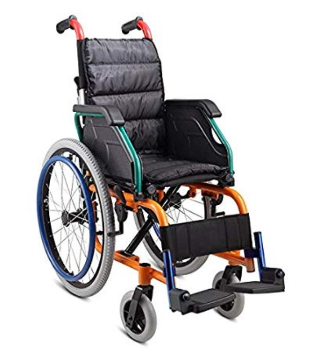 Where to find 14  Pediatric Wheelchair up to 75 lbs in Orlando