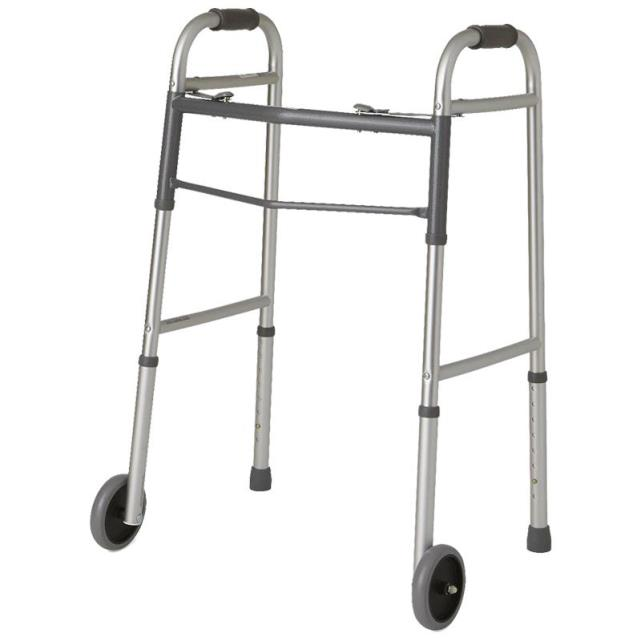 Where to find Walker With Wheels- Used in Orlando