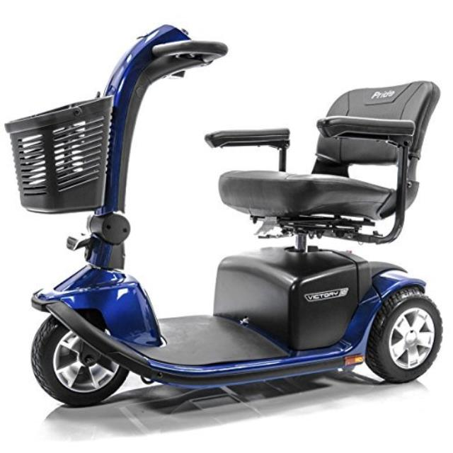 Where to find Scooter - Standard 400 lb capacity in Orlando