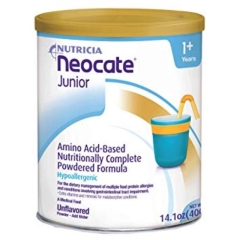 Rental store for Neocate Jr Powder Unflavored in Orlando FL