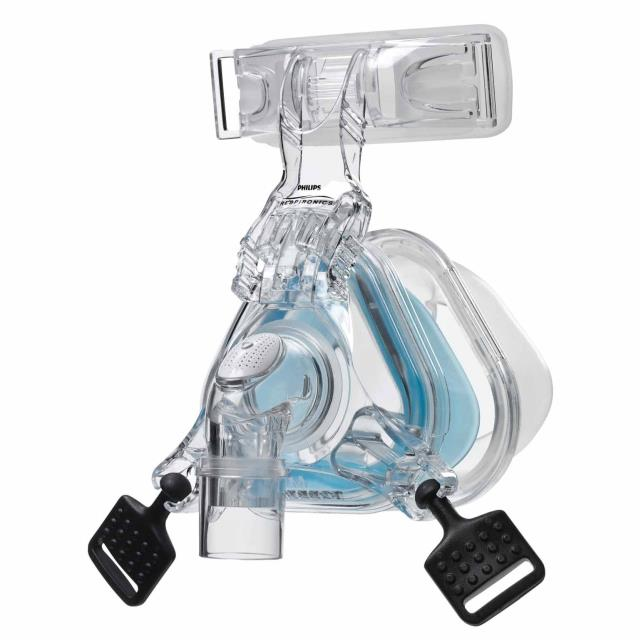 Where to find CPAP Mask ComfortGel Nasal- MD in Orlando