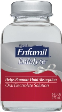 Rental store for Enfamil Enfalyte Water 2 floz- Pack of 6 in Orlando FL