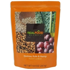 Rental store for Real Food Blends Quinoa Kale Hemp in Orlando FL