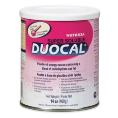 Rental store for Duocal Unflavored Powder 14 oz in Orlando FL