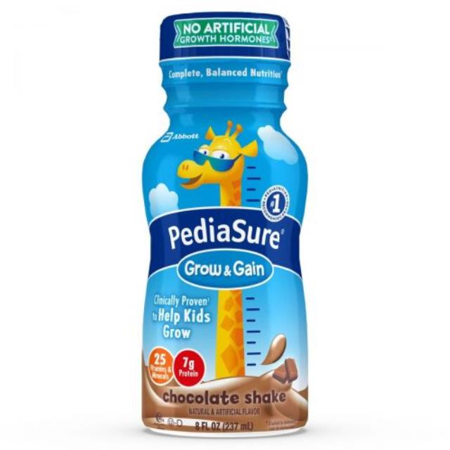 Where to find PediaSure Grow   Gain Chocolate Bottle in Orlando