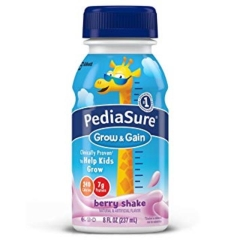 Rental store for PediaSure Grow   Gain Berry Bottle in Orlando FL