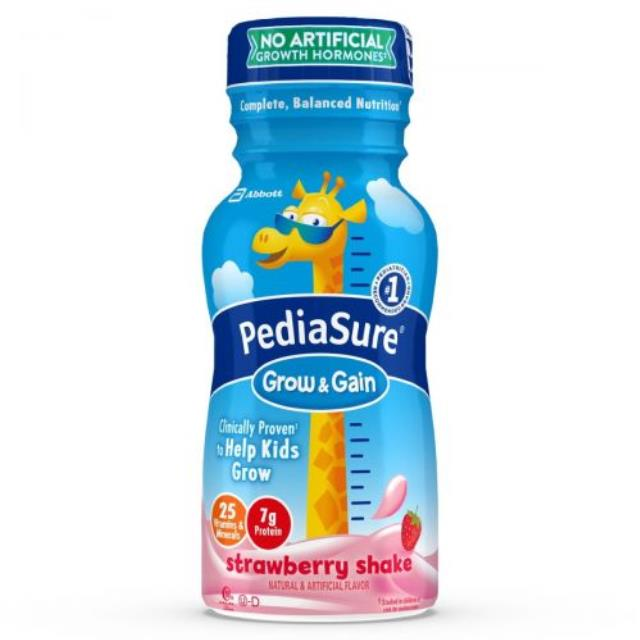 Where to find PediaSure Grow   Gain Strawberry Bottle in Orlando