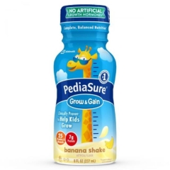 Rental store for PediaSure Grow   Gain Banana Bottle in Orlando FL