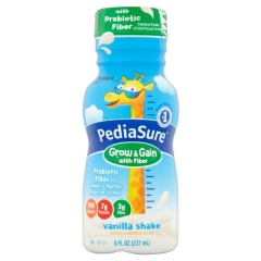 Rental store for PediaSure Grow   Gain w Fiber Van Bottle in Orlando FL