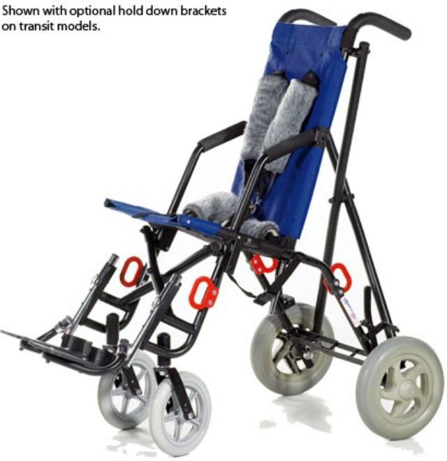 Where to find Mighty Lite Pushchair up to 150 lbs- LG in Orlando