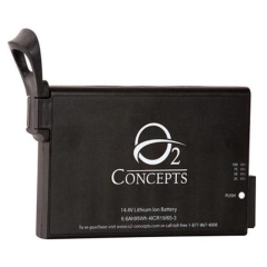 Rental store for O2 Concepts Oxlife Independence Battery in Orlando FL