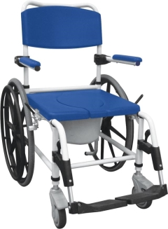 Rental store for 22  Shower Wheelchair up to 400 lbs. in Orlando FL