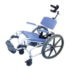 Rental store for 20  Tilt N Space Shower Wheelchair in Orlando FL