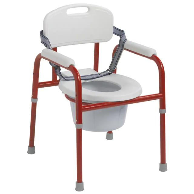 Where to find Bedside Commode Pediatric in Orlando