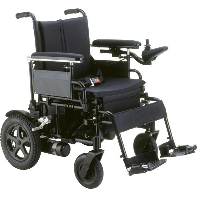 Rent Power Chairs