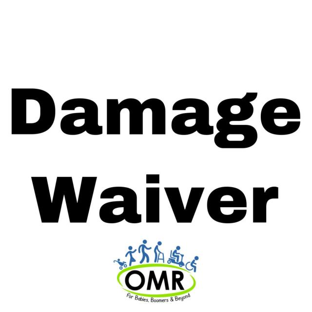 Rent Damage Waiver