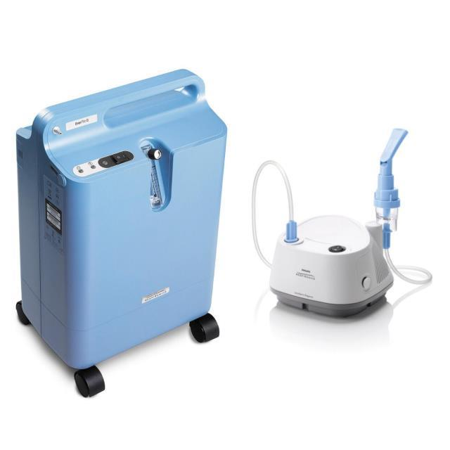 Rent Used Respiratory Equipment Sales