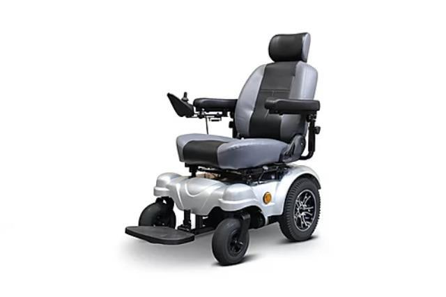 Rent New Power Chair & Power Wheelchair Sales