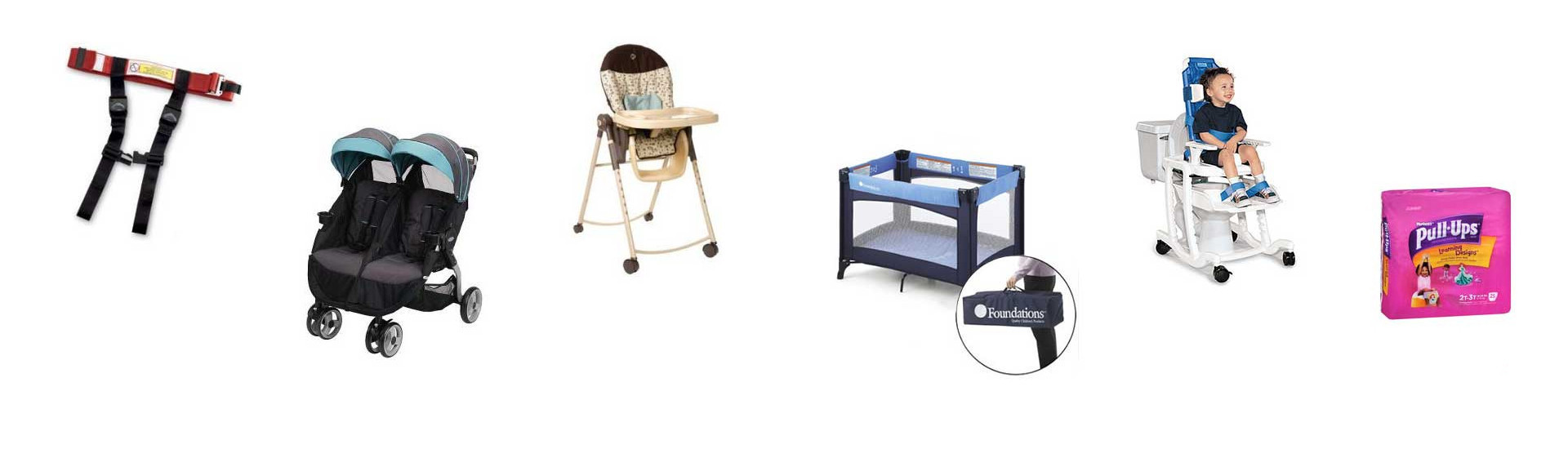 Medical equipment rentals in Central Florida